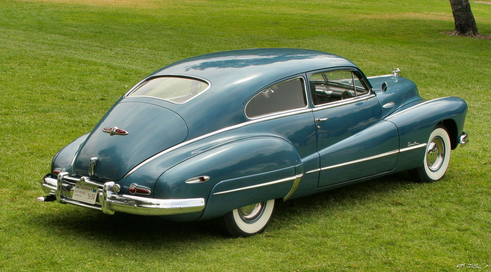 Image result for 1948 buick roadmaster image