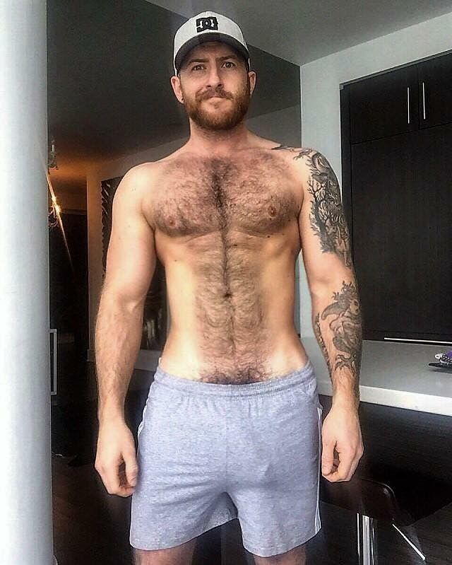 Apologise, but, iphone hairy gay clip criticising