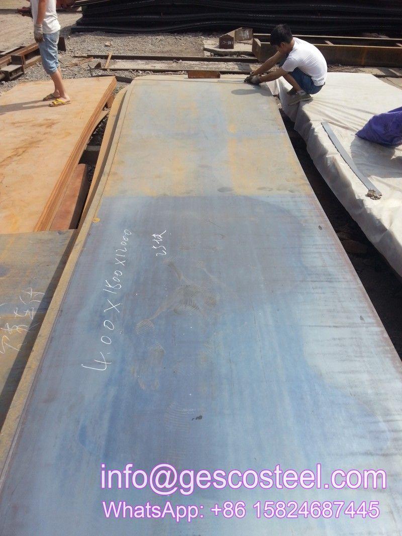 Q235b Q235b Plate Q235b Steel Steel Steel Plate Plates