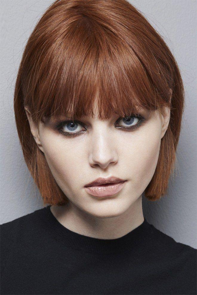 Découvrez toutes les tendances coiffure 2018 Cheveux