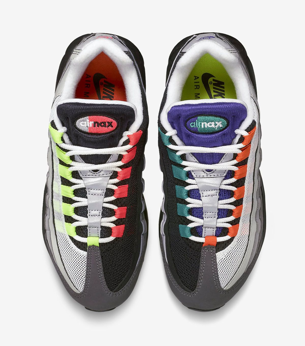 Nike Air Max 95 OG QS GS