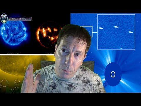 LAS EXTRAÑAS NAVES QUE SUCCIONAN ENERGÍA DEL SOL: Os Mostramos Imágenes - http://www.misterioyconspiracion.com/las-extranas-naves-que-succionan-energia-del-sol-os-mostramos-imagenes/