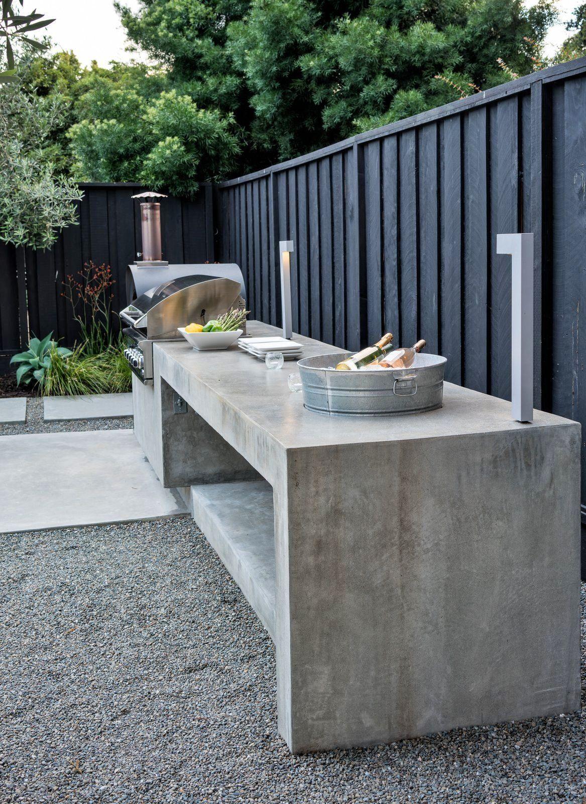 9 Amazing Outdoor Kitchen Design Ideas for Spring   Outdoor ...