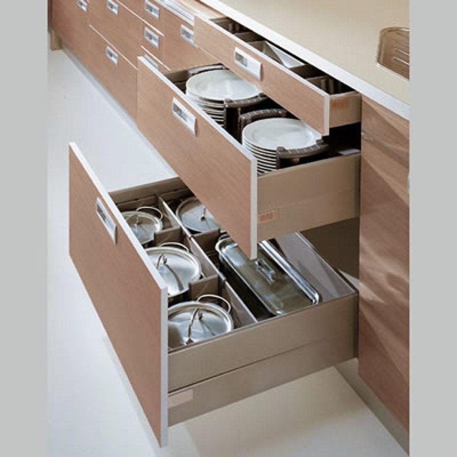 Component Del Mueble De Cocina Organizar Pinterest Muebles  # Organizar Muebles