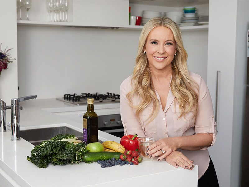 how to become a nutritionist in australia