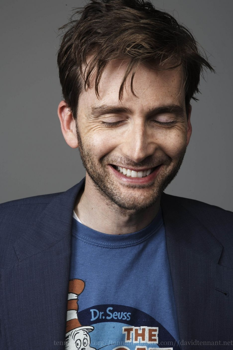 david tennant georgia moffett