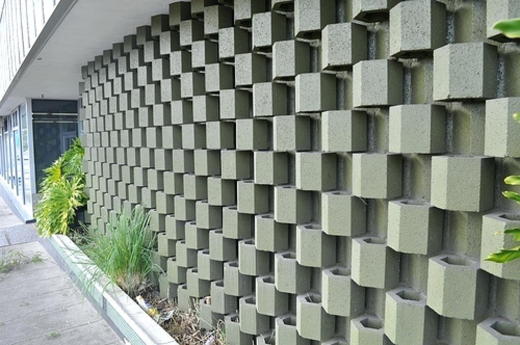 Concrete Screen Wall Blocks Decorative Concrete Block Screen Wall Decorative Concrete Block Screen W Decorative Concrete Blocks Concrete Decor Pattern Concrete