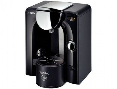 GIVEAWAY - Win a BOSCH Tassimo Hot Drinks Machine in Black ...