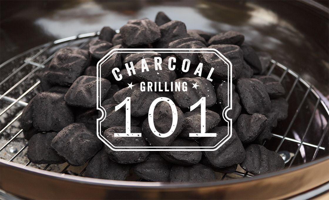 How to Set Up a Charcoal Grill Coal Configurator