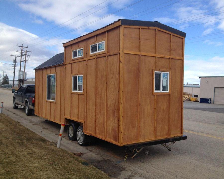 Idaho Tiny House Tiny Houses Tiny House Nation Tiny