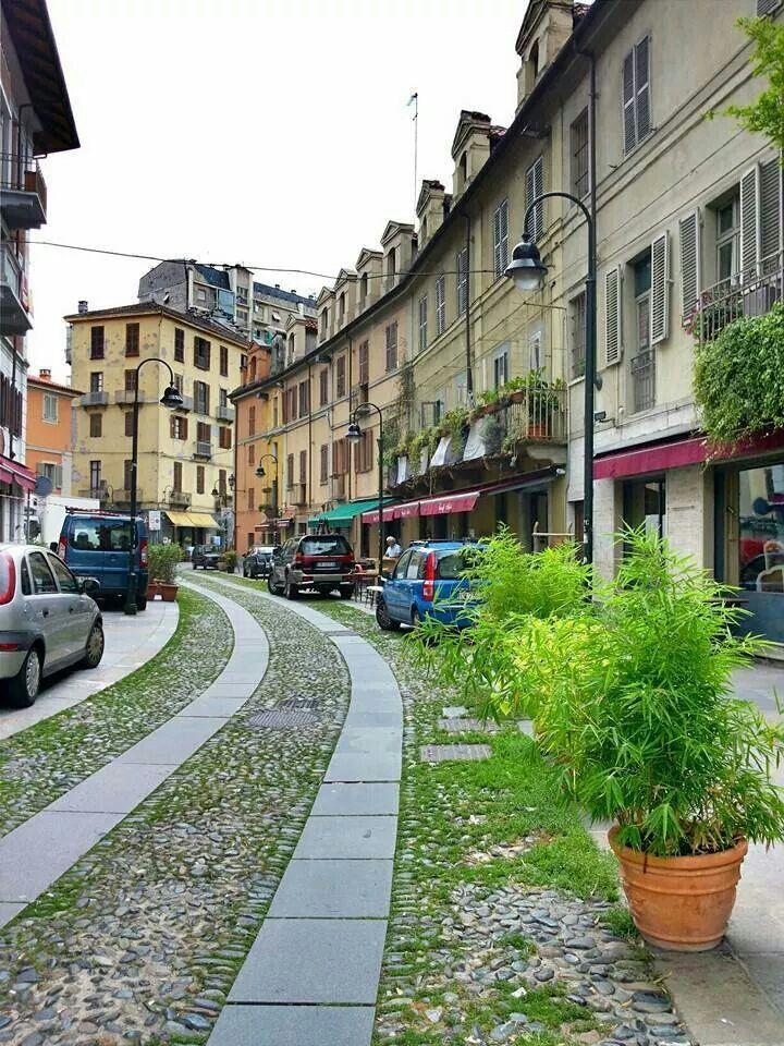 Torino borgo dora foto di silvia calderaro italy for Borgo dora torino