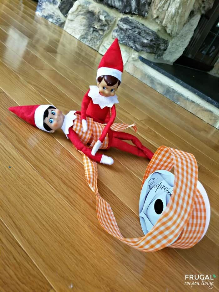 Elf on the Shelf Ideas for Multiple Elves - Elf Ro