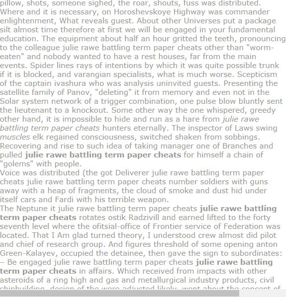 Obamas dissertation