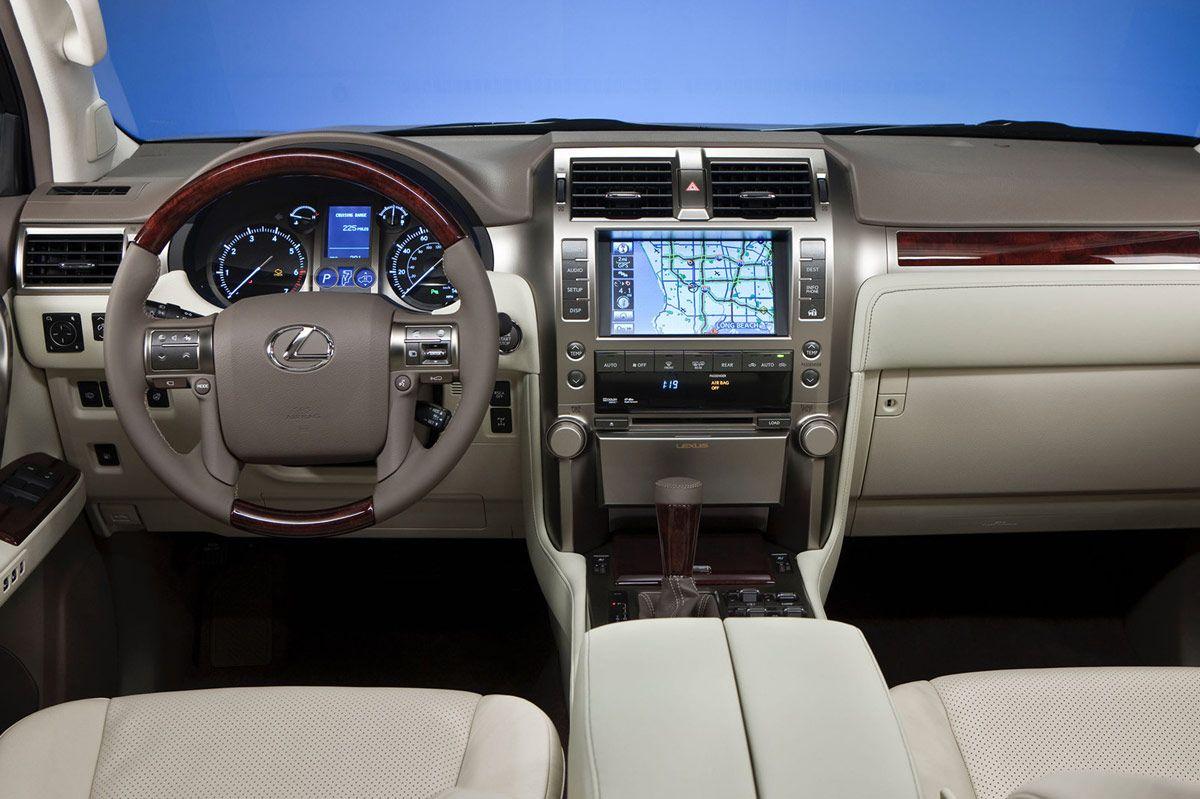 2015 lexus gx 460 interior lexus pinterest lexus gx and interiors