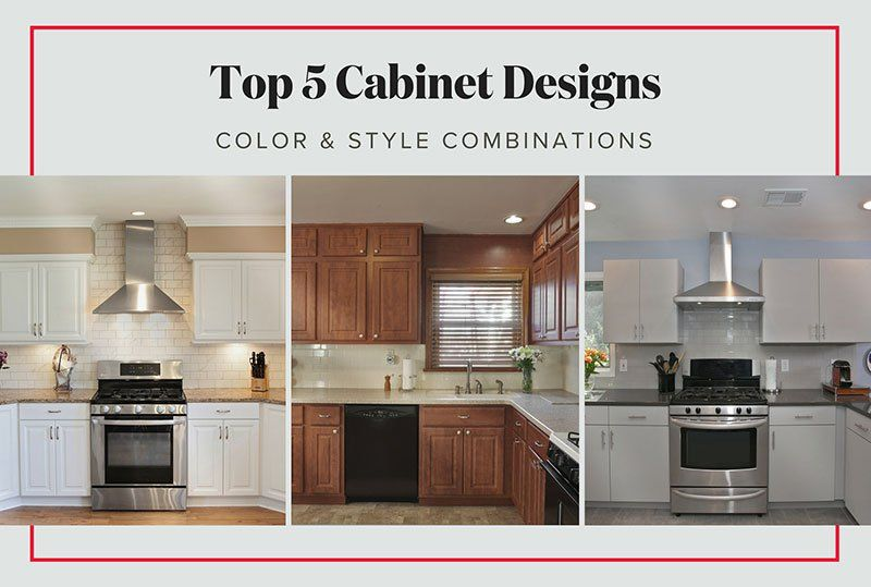 Best Cabinet Color For Re