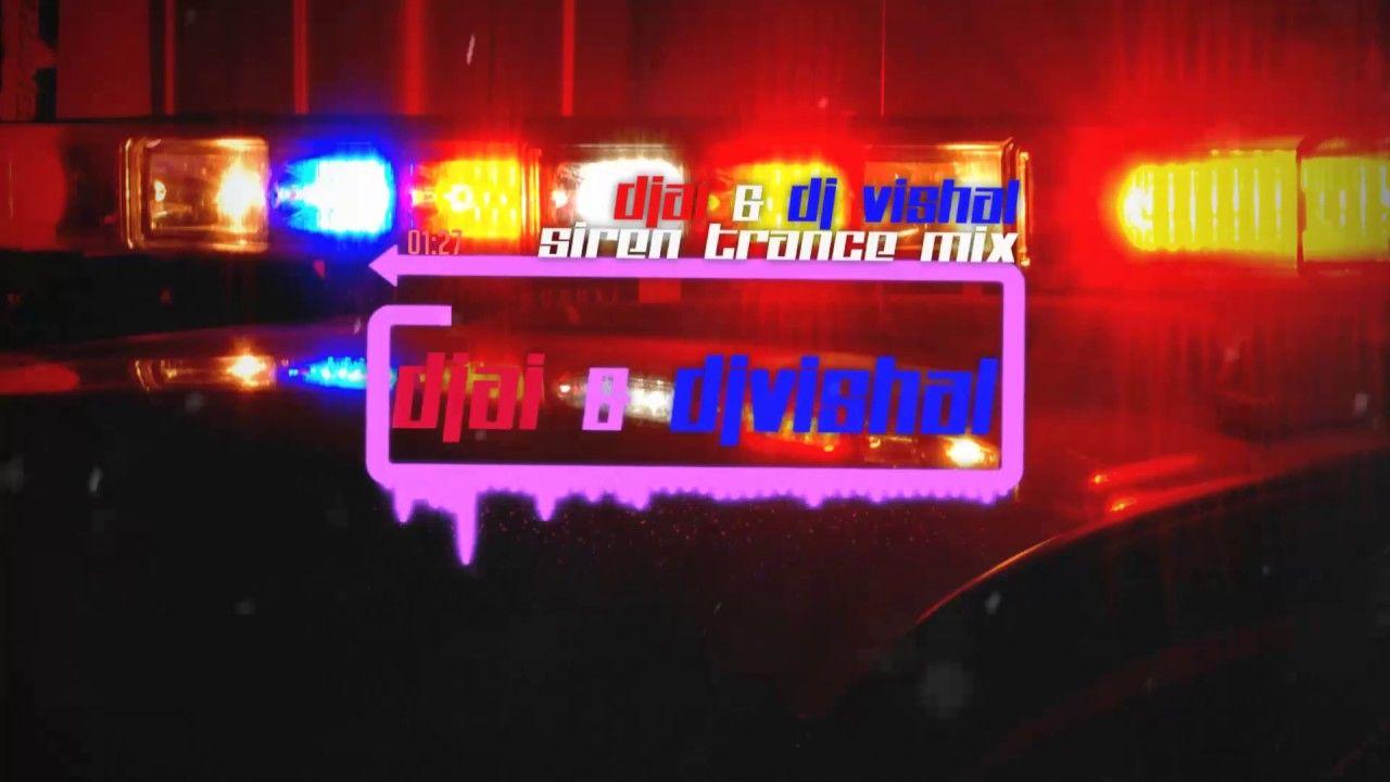 Siren Trance (SoundCheck)-DJai And DJ Vishal | Dj | Neon