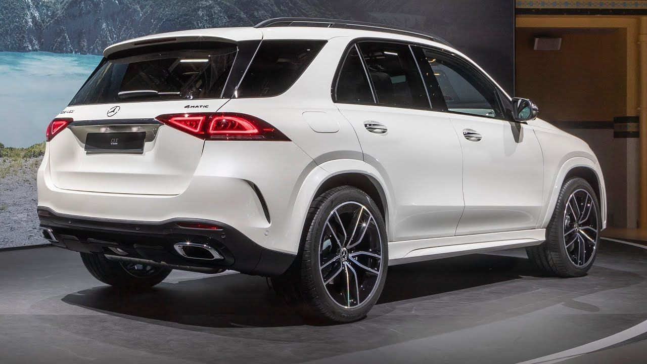 2019 Mercedes Gle The Best Suv Mercedes Benz Suv Mercedes