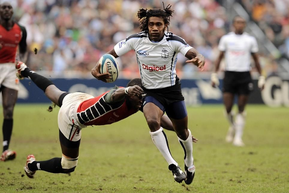 Dubai Sevens Ryan And Friday Reveal Fiji And Usa Squads World Rugby Rugby Rugby World Cup