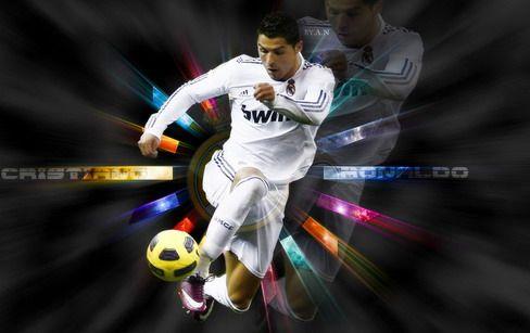 Best Cristiano Ronaldo Wallpaper Real Madrid In Bedroom Designs 400 x 300