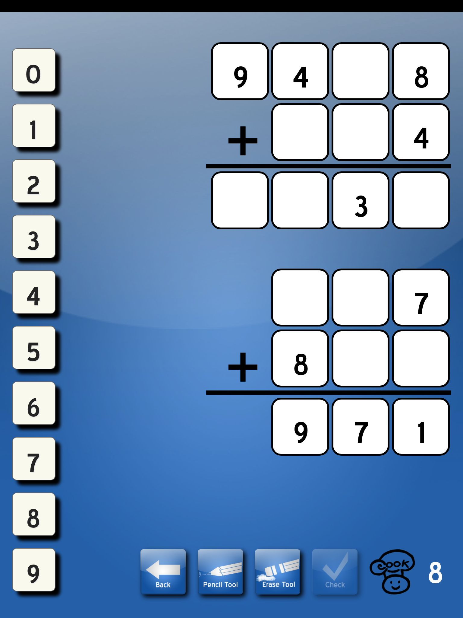 Now Marcy Cook\'s math tiles are digital! Get on itunes today! math ...