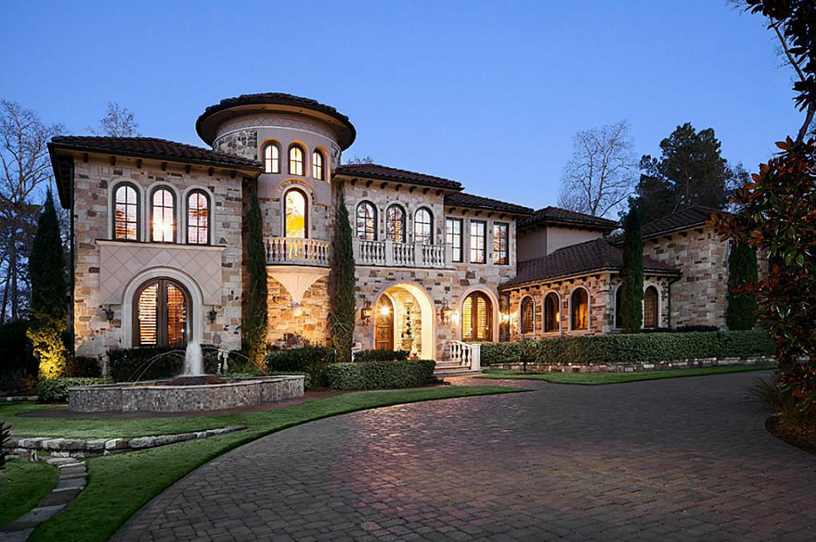 Homes of the Rich – The Web's #1 Luxury Real Estate Blog ...
