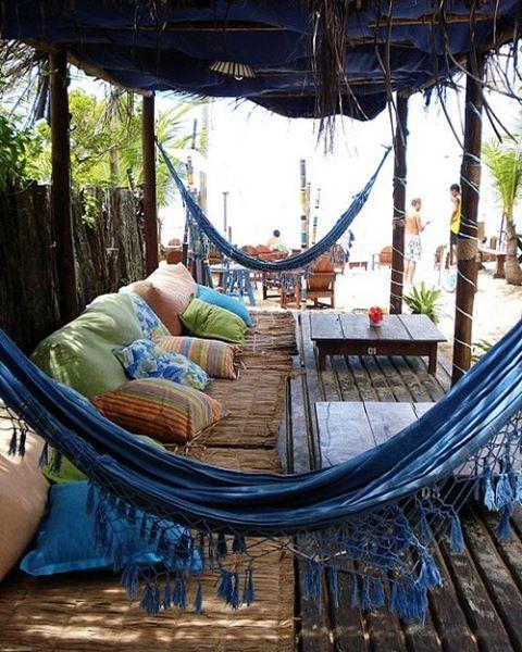 Relax...  l Arraial D'Ajuda, Bahia l #PageVibe