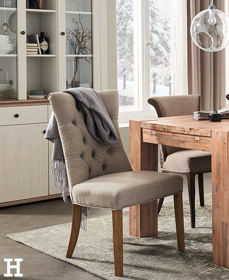 stuhl hennig in 2018 landhaus romantik pinterest stuhl landhaus esszimmer farben und. Black Bedroom Furniture Sets. Home Design Ideas