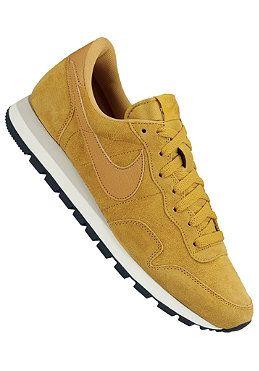 Sportswear Pegasus Air 83 Nike Suede Hombres Zapatillas Para 08wOXNnkP