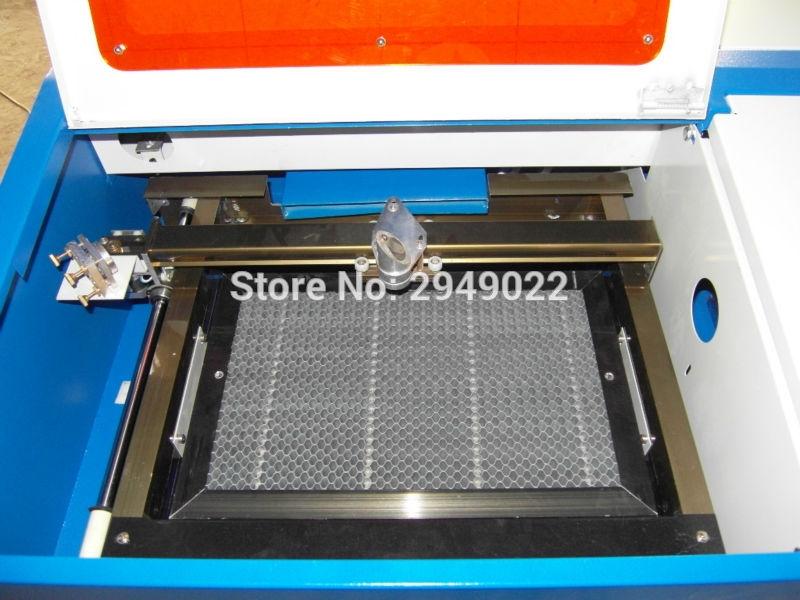 855 00$ Buy here - Mini craft laser cutting machine , co2