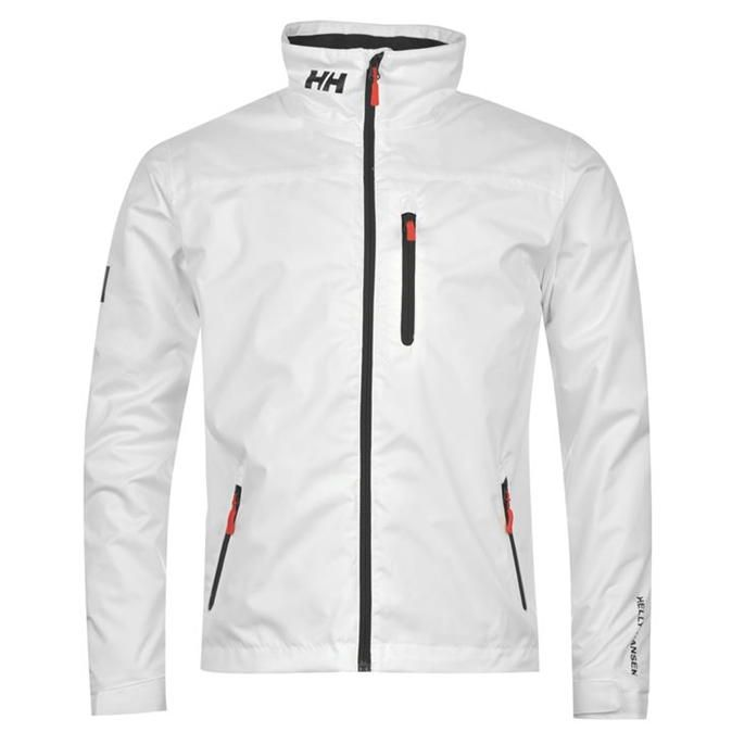 Helly Hansen Crew Midlayer Jacket Mens