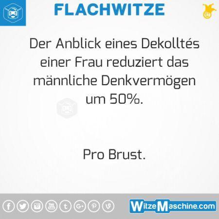 Flachwitze 328 br ste m nnerfeindliche perverse witze - Pinterest witze ...
