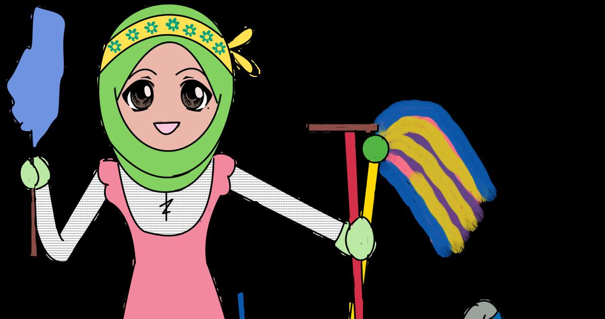30 Gambar Kartun Keluarga Bersih Bersih Koleksi Gambar Rumah Sehat Karikatur Puzzze Download Gambar Kebersihan Lingkungan Do Kartun Gambar Kartun Gambar