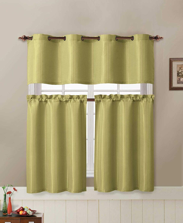 Sage Green Kitchen Curtains Home Design Decorating Ideas Green Kitchen Curtains Modern Kitchen Curtains Curtains
