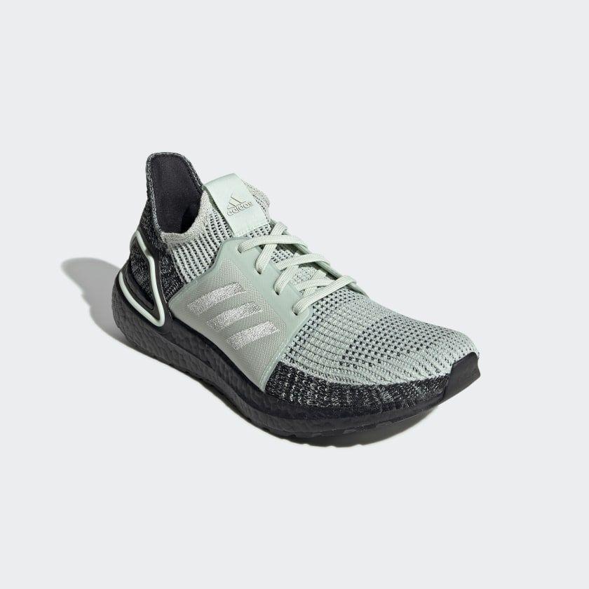 Ultraboost 19 Shoes Linen Green / Linen