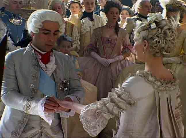 Marie Antoinette 18th Century Hair Marie Antoinette Marie