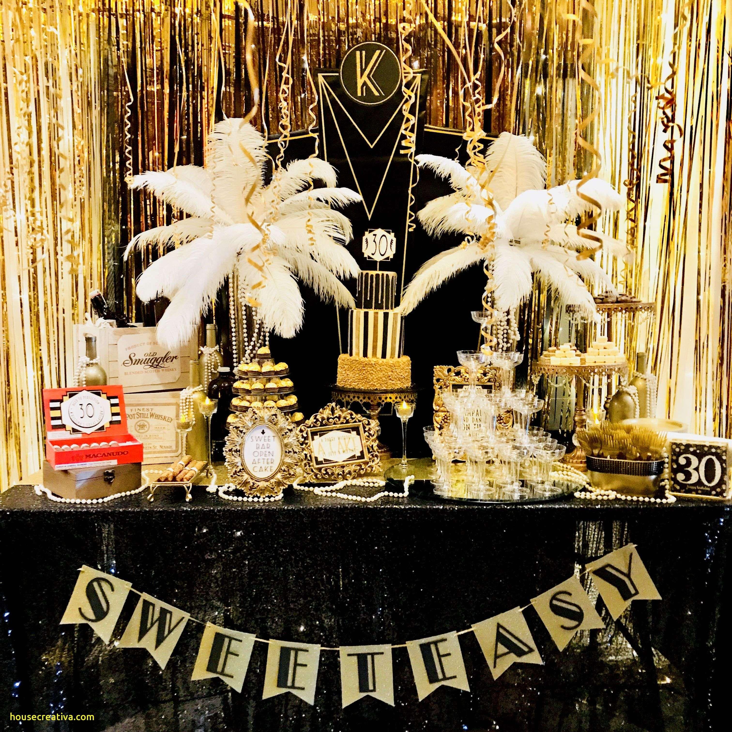 Luxury Great Gatsby Decoration Ideas Homedecoration Homedecorati