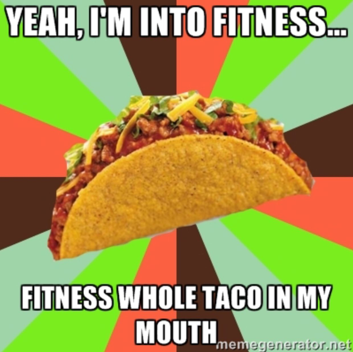 Pin by Holly Scott on Tacos4Life in 2020 Taco humor