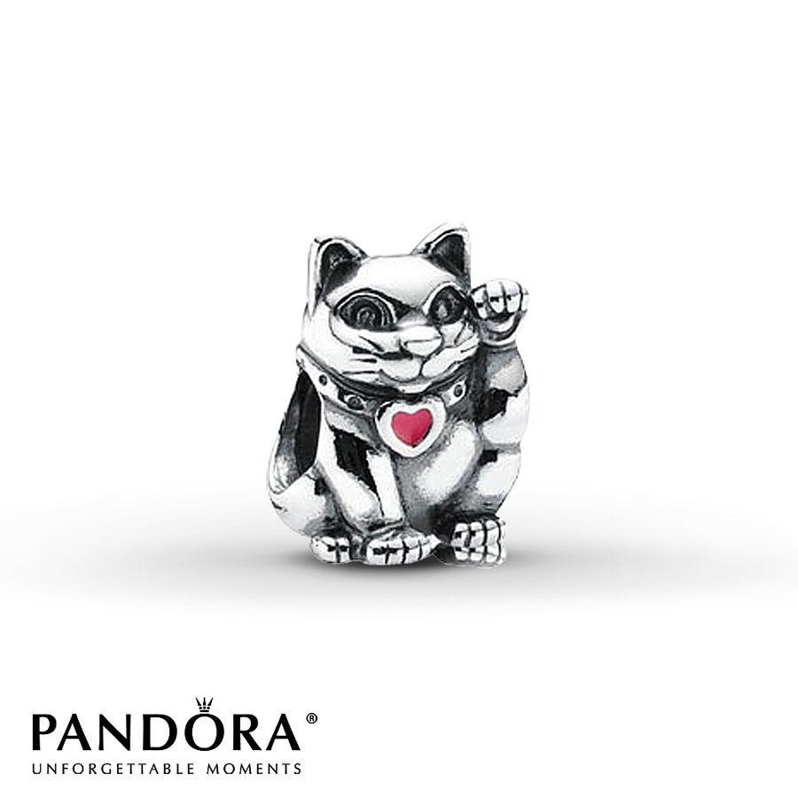 PANDORAvalentinescontest pandora cat charms - Google Search ...