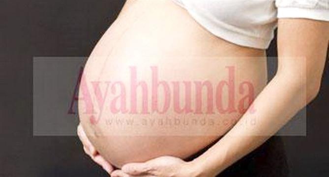 :: Kemungkinan Hamil Kembar :: Gizi & Kesehatan :: Artikel :: Ayahbunda ::
