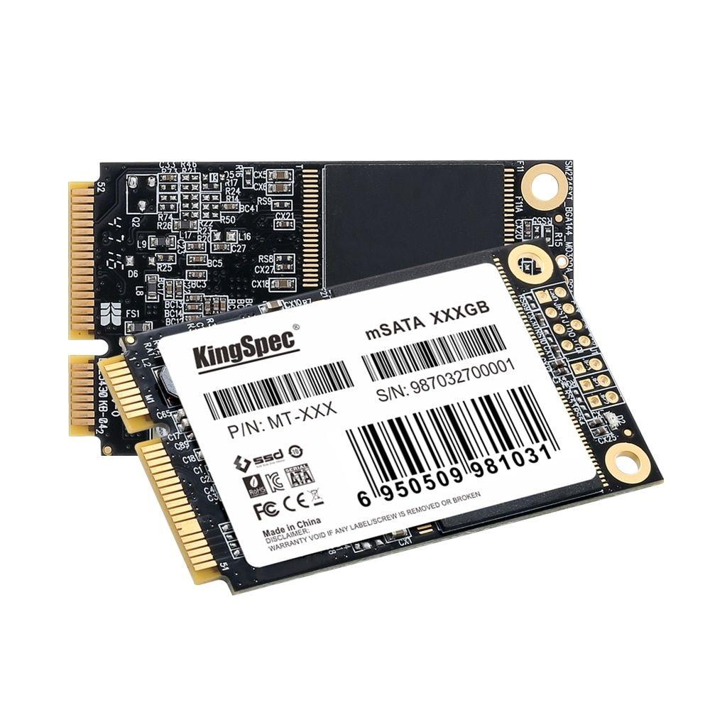 """64GB 120gb 240gb 512GB mSATA Hard Drive SSD For Laptop 3.5 mm 1.3/"""" Internal"""
