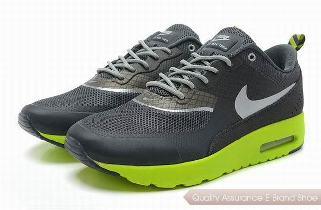 hot sale online 1ab49 5396d nike air max 1 hyp prm unisex black green sneakers p 2004