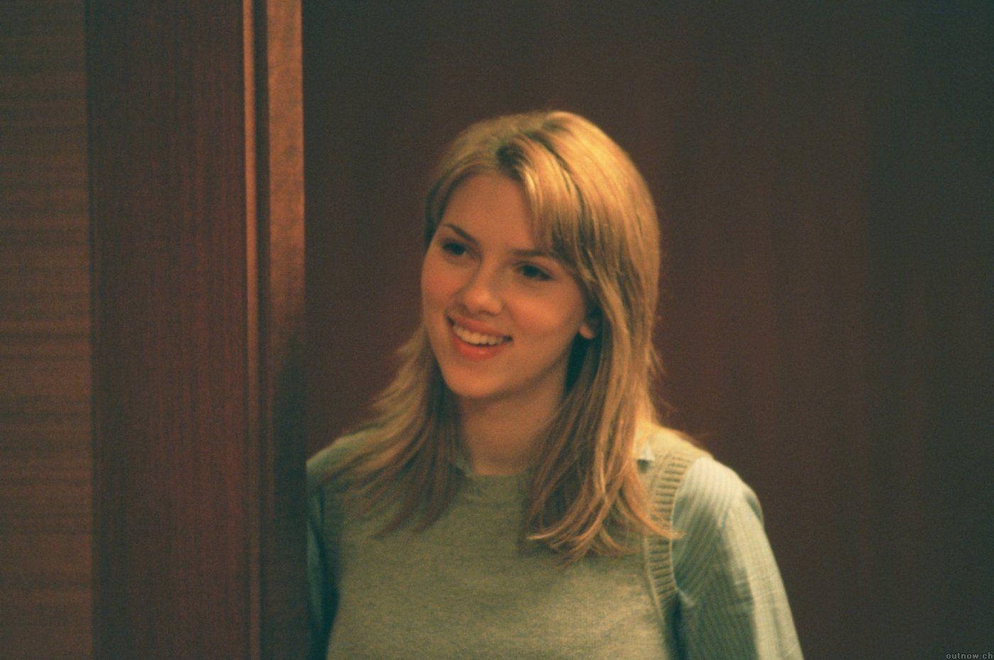 Lost In Translation   Scarlett johansson, Scarlett ...
