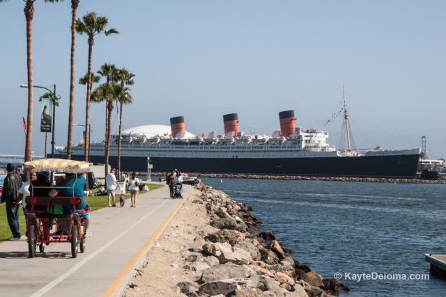 36 Fun Things To Do On The Waterfront And Beyond In Long Beach Ca Wheel Als Segway Tours