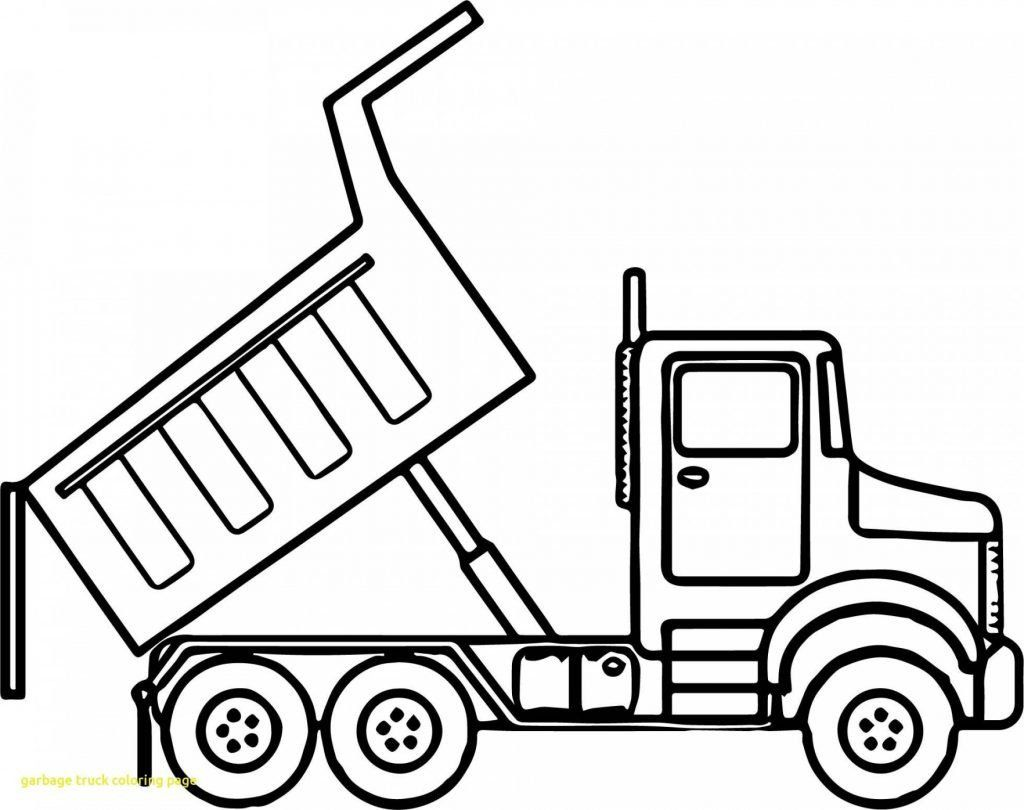 Garbage Truck Coloring Page Elegant Coloring Page Truck Coloring Sheets Kenworth W900 Custom M Truck Coloring Pages Coloring Books Train Coloring Pages
