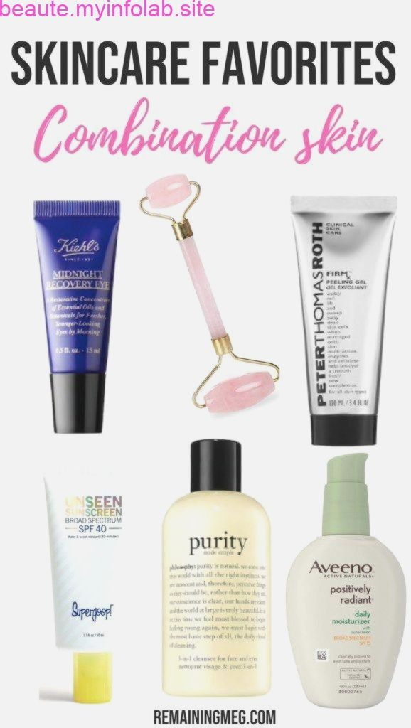 Skincare Favorites for Combination Skin. A mix of high end and drugstore beauty ... Skincare Favorites for Combination Skin. A mix of high end and drugstore beauty ...,