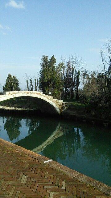 Torcello, Veneto, Italy, province of Venezia