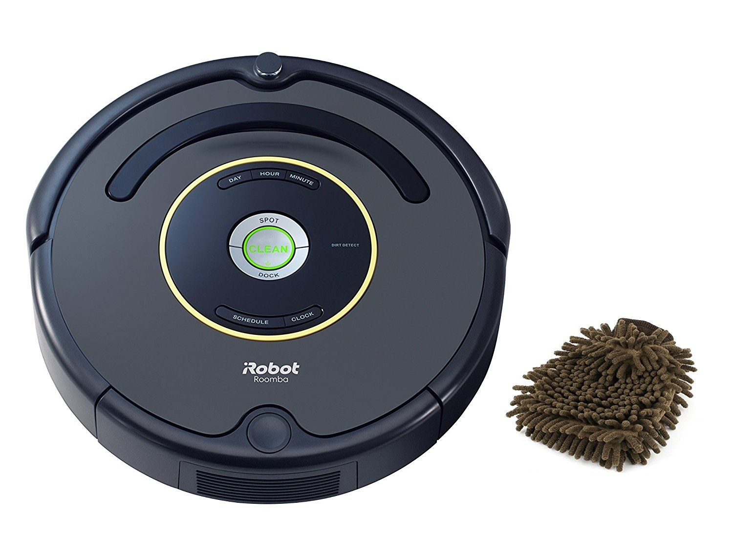Pin about Vacuums, Robot and Home appliances on