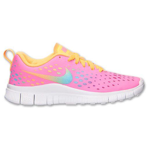 696b2fd4a230 Girls  Grade School Nike Free Express Running Shoes