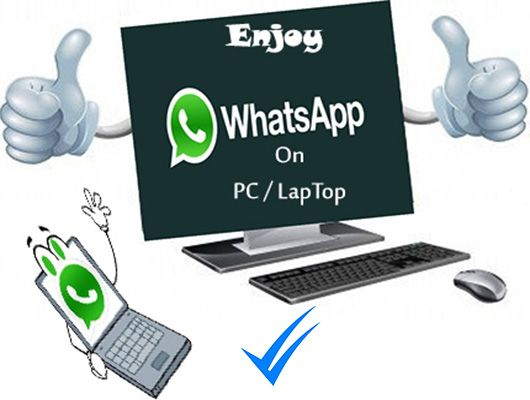 Whatsapp For PC Download Pc laptop, Computer, Download