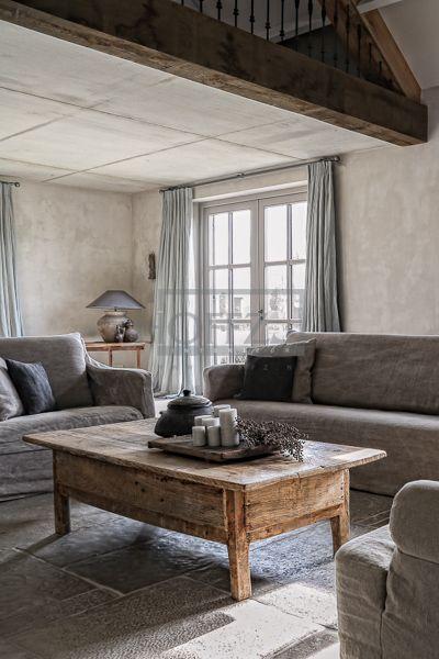 Hoffznl Lounge Pinterest Träume, Wohnzimmer und Wohnen - traum wohnzimmer rustikal